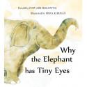 Why the Elephant Has Tiny Eyes (English)