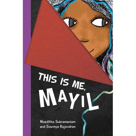 This is my, Mayil (English)