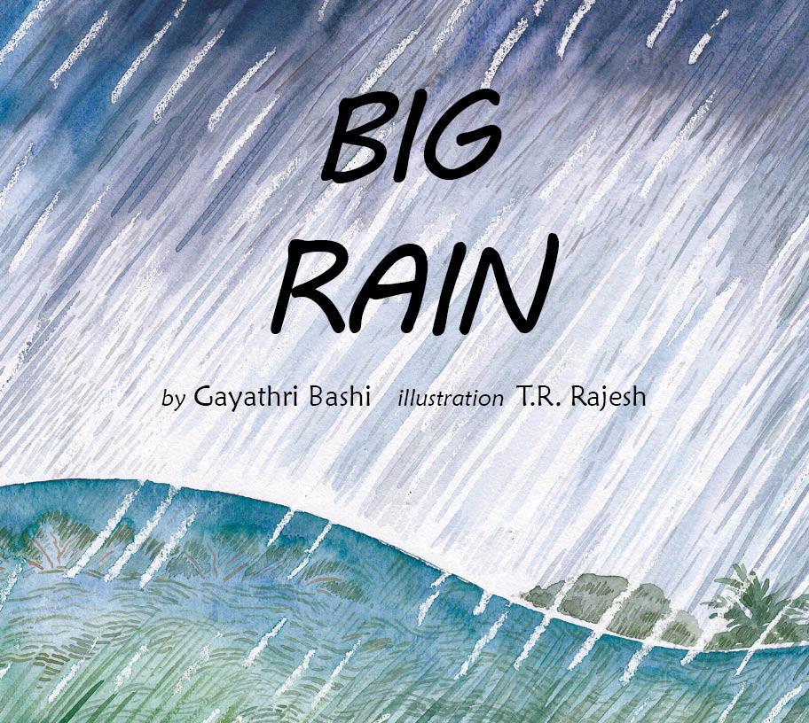 Big Rain (English)