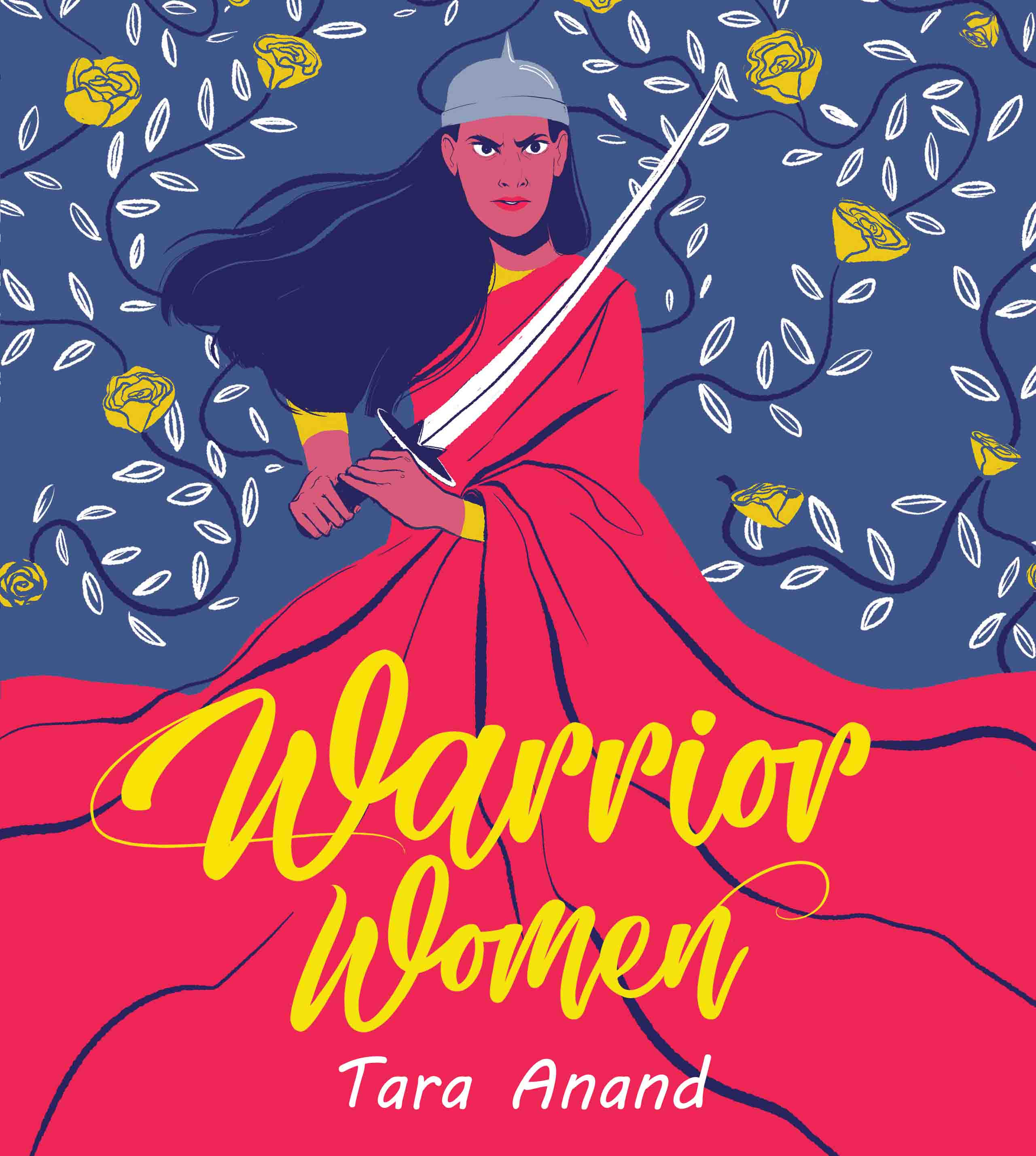 Warrior Women (English)