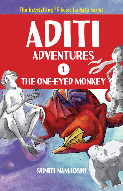 The One-Eyed Monkey (English)