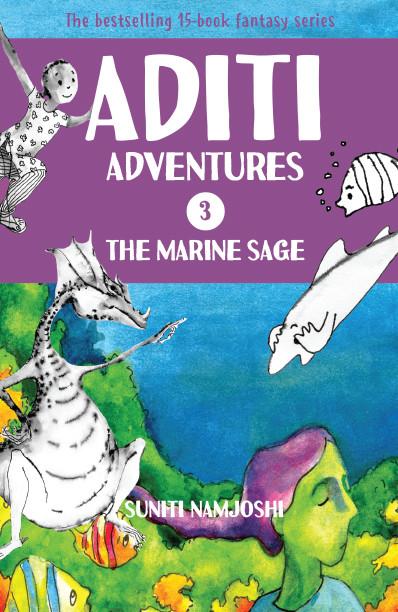 The Marine Sage (English)