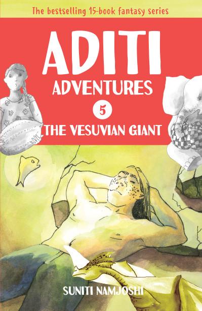 The Vesuvian Giant (English)