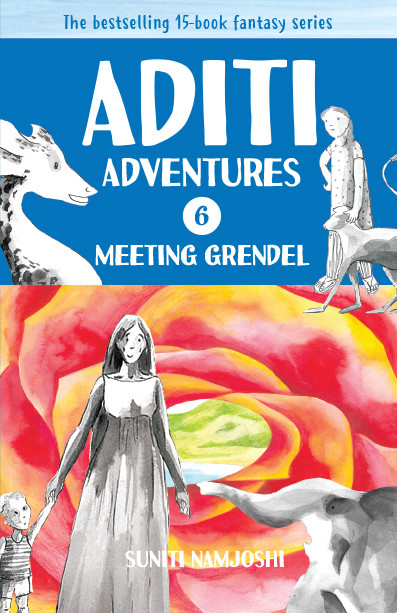 Meeting Grendel (English)