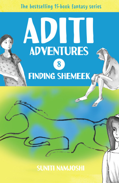 Finding Shemeek (English)