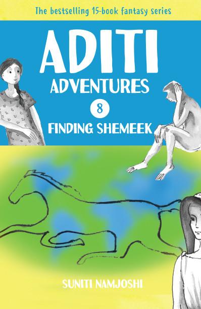 Finding Shemeek (English)