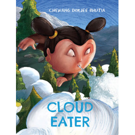 Cloud Eater (English)
