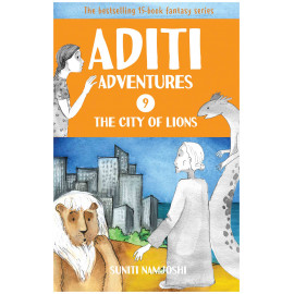The City Of Lions (English)