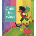 Guthli Has Wings (English)
