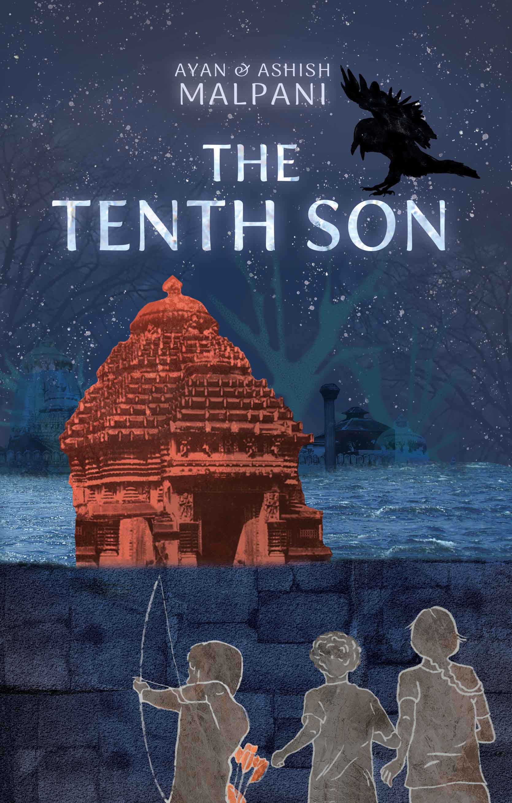 The Tenth Son (English)