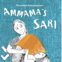 Ammama's Sari (Wordless)