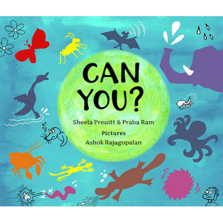 Can You? (English)