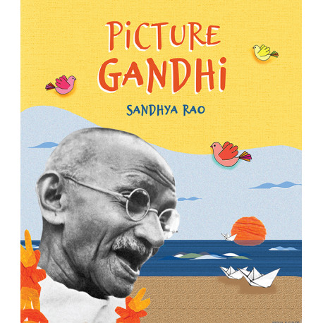 Picture Gandhi (English)