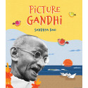 Picture Gandhi (English)