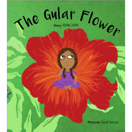 Gular Flower (English)