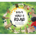 Kayu's World is Round (English)