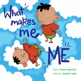 What makes me ME (English)