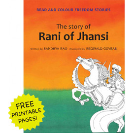 The Story of Rani of Jhansi (e-book)
