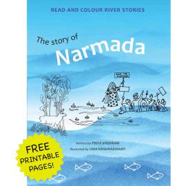 The Story Of Narmada (e-book)