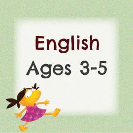 English Pack 2