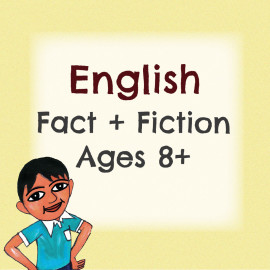 English Pack 8