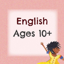English Pack 10