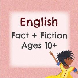 English Pack 11