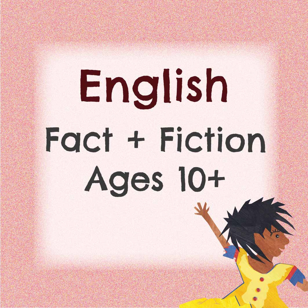 Fact + Fiction Pack for 10+