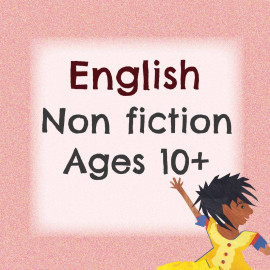 English Pack 12