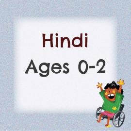 Hindi Pack 1