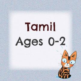 Tamil Pack 1