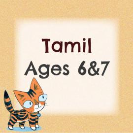 Tamil Pack 6