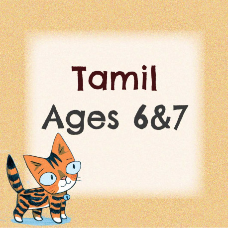 Another Tamil Pack For 6 and 7 Years