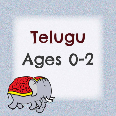 Telugu Pack For 0 to 2 Years