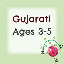 Gujarati Pack 4