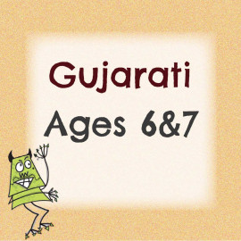 Gujarati Pack 5
