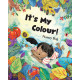 It's My Colour! (English)