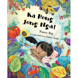 It's My Colour!/Ka Rong Jong Nga! (Khasi)