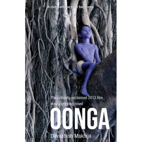 Oonga (English)
