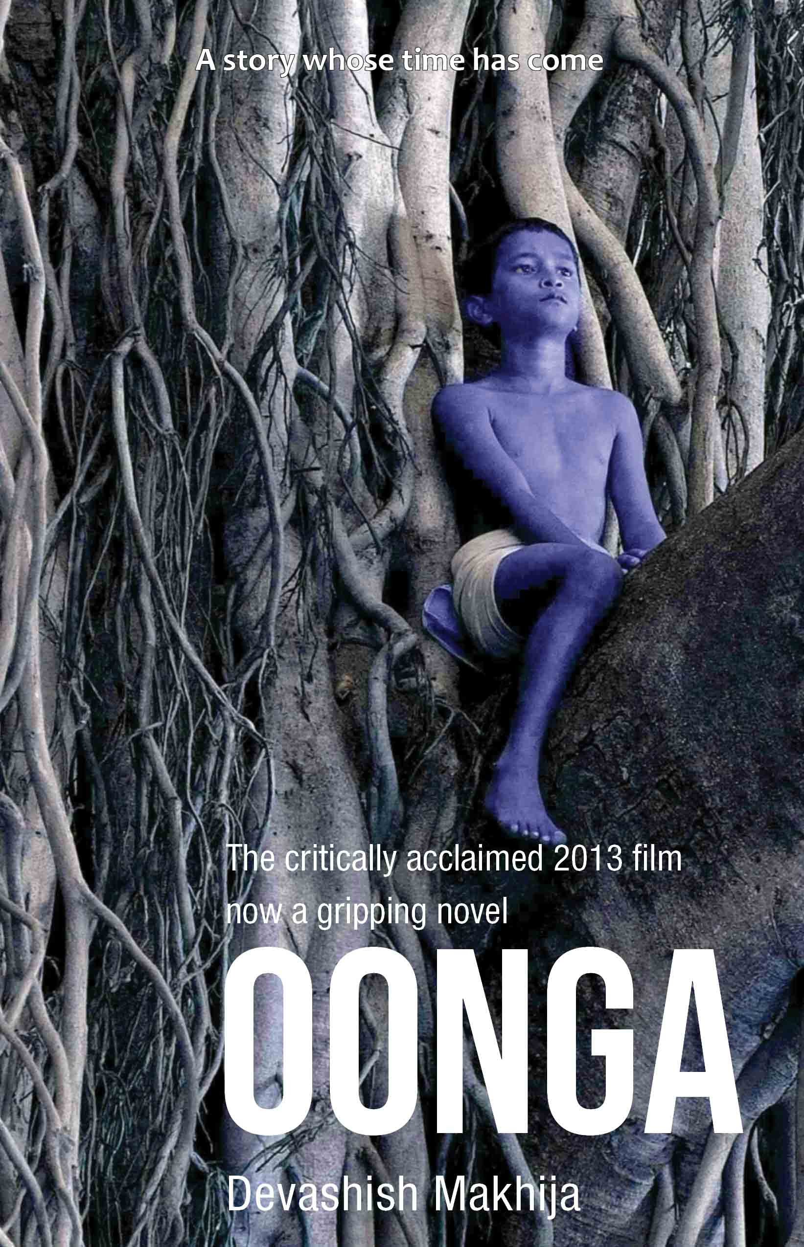 Oonga (English)