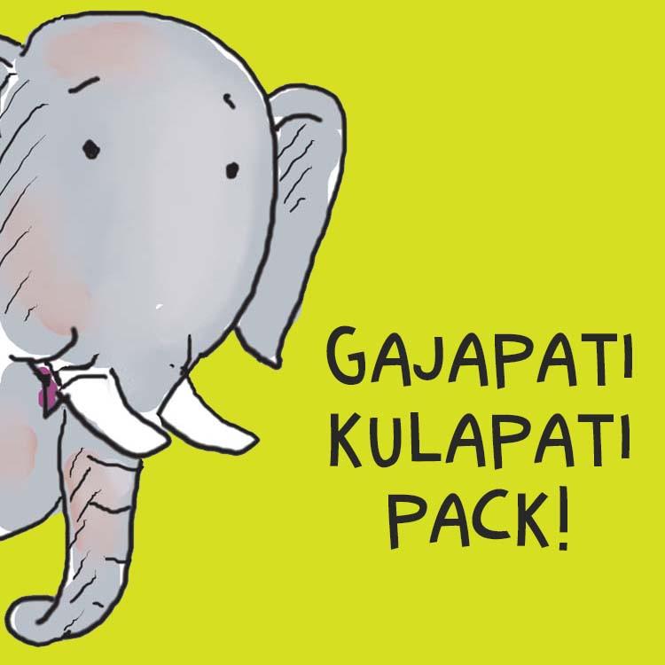 Gajapati Kulapati Pack (Bengali)