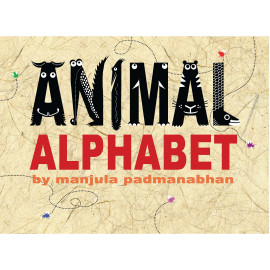 Animal Alphabet (English)