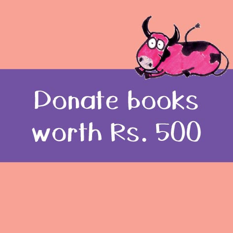 Donate A Library Set 1
