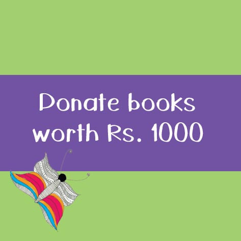 Donate A Library Set 2