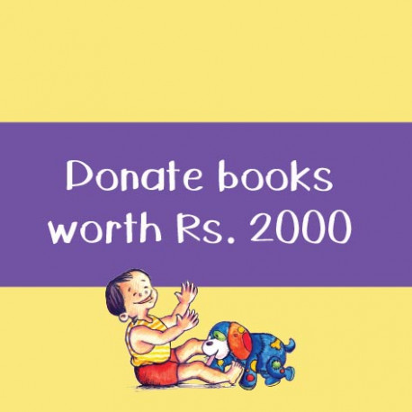 Donate A Library Set 3