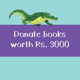 Donate A Library Set 4
