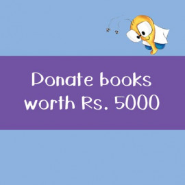 Donate A Library Set 5