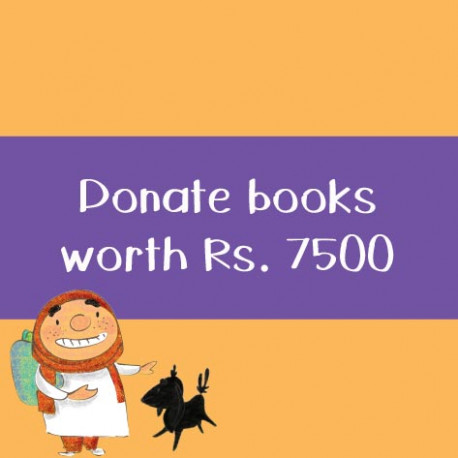 Donate A Library Set 6