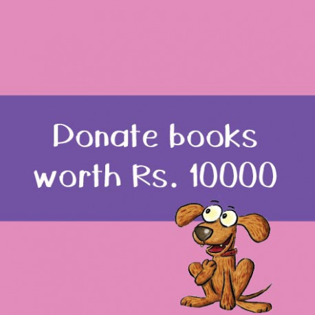 Donate A Library Set 7