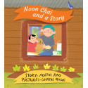 Noon Chai and a Story (English)